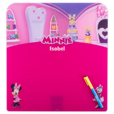 Minnie Mouse Memo Board