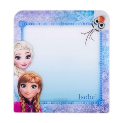 Frozen Memo Board