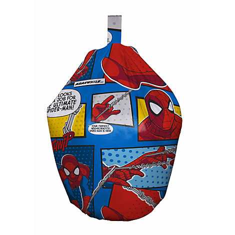 Spider-Man Bean Bag