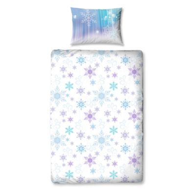 Frozen Single Duvet Cover Set