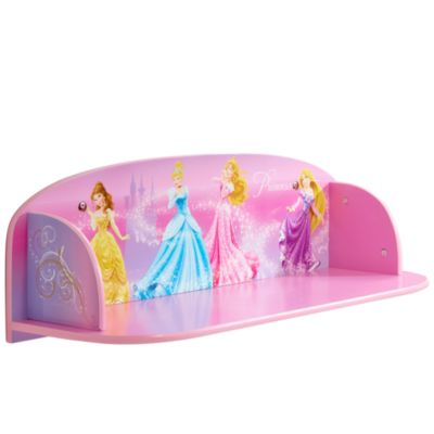 Disney Princess Book Shelf