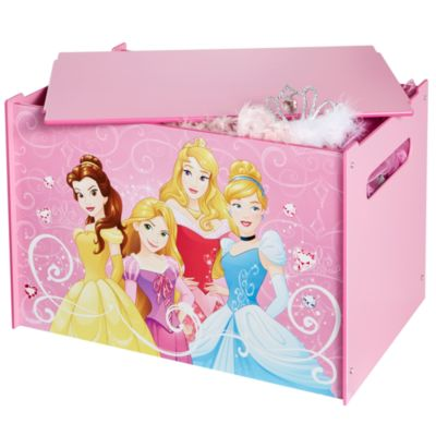 Disney Princess Toy Box