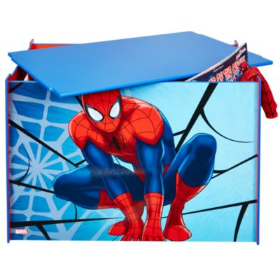 Spider-Man Toy Box