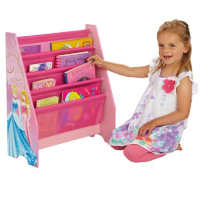 Disney Princess Sling Book Case
