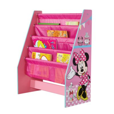 Minnie Mouse Sling Book Case