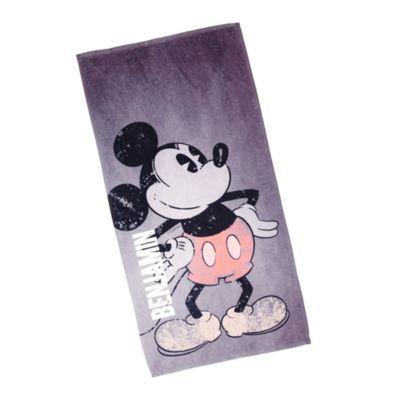 Mickey Mouse Medium Towel