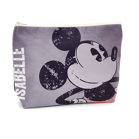 Mickey Mouse Large Wash Bag