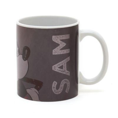 Mickey Mouse Ceramic Mug