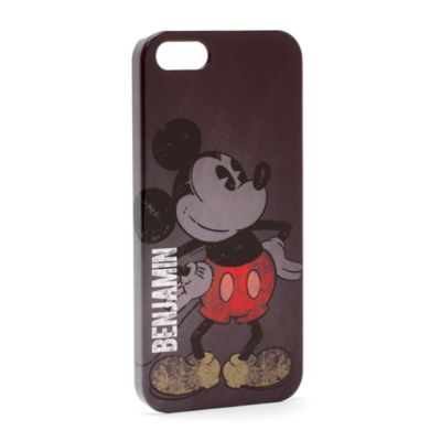 Mickey Mouse iPhone 5 Clip Case