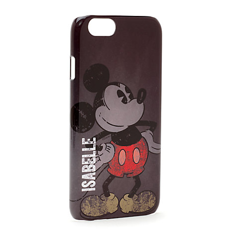 Mickey Mouse iPhone 6 Clip Case