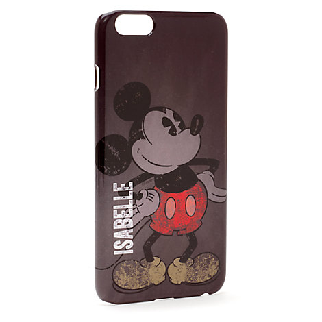 Mickey Mouse iPhone 6 Plus Clip Case