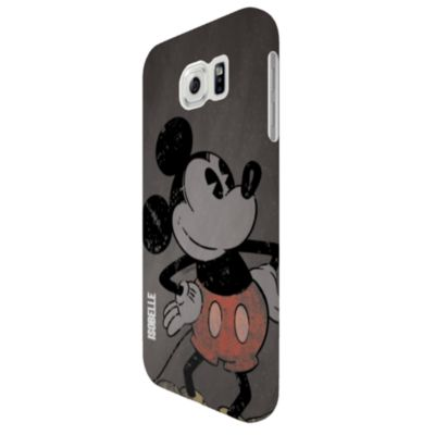 Mickey Mouse Android Clip Case - Samsung Galaxy S6