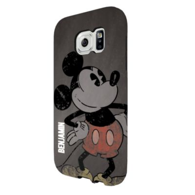 Mickey Mouse Android Clip Case - Samsung Galaxy S7
