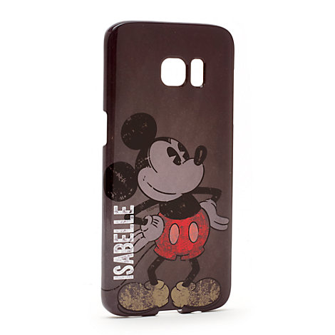 Mickey Mouse Android Edge Case - Samsung Galaxy S7