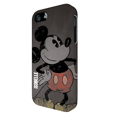 Mickey Mouse iPhone 5 Tough Case