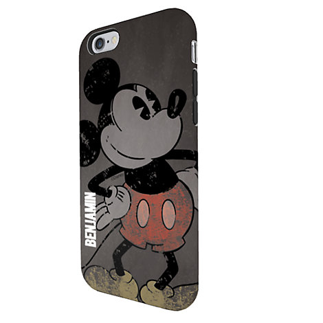 Mickey Mouse iPhone 6 Tough Case