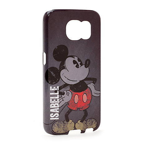 Mickey Mouse Android Tough Case - Samsung Galaxy S6