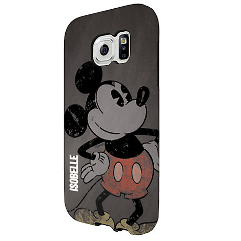 Mickey Mouse Android Tough Case - Samsung Galaxy S7