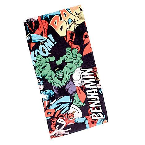 Marvel Comics Small Towel