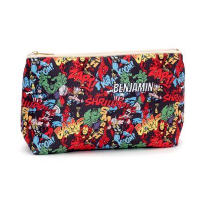 Marvel Comics Small Wash Bag