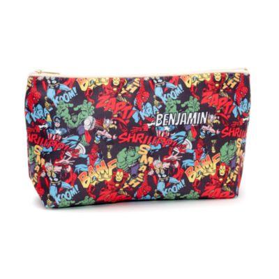 Marvel Comics Medium Wash Bag