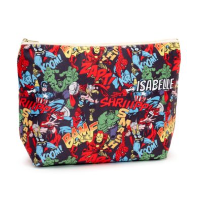 Marvel Comics Large Wash Bag