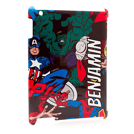 Marvel Comics iPad Clip Case