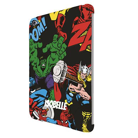 Marvel Comics iPad Mini 4 Clip Case