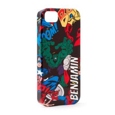 Marvel Comics iPhone 5 Clip Case