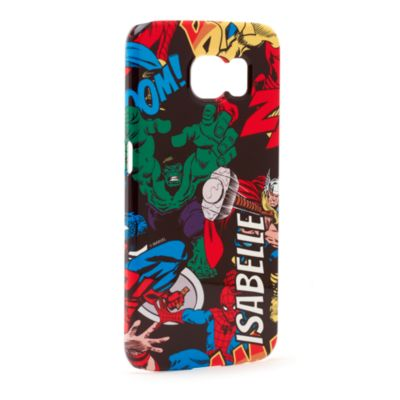 Marvel Comics Android Clip Case - Samsung Galaxy S6