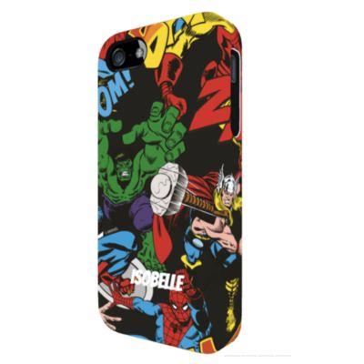 Marvel Comics iPhone 5 Tough Case