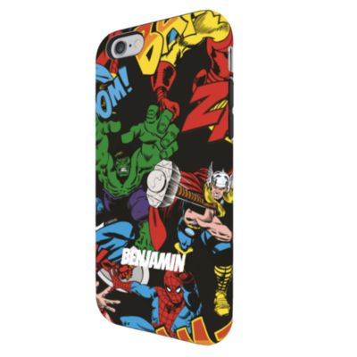Marvel Comics iPhone 6 Tough Case