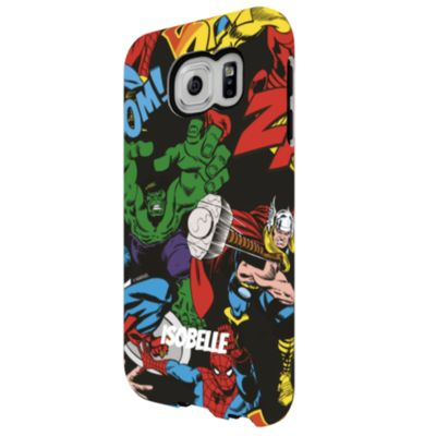 Marvel Comics Android Tough Case - Samsung Galaxy S6