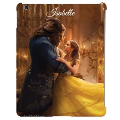Beauty And The Beast Personalised iPad 2/3/4 Clip Case