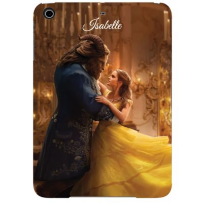 Beauty And The Beast Personalised iPad Mini 2/3 Clip Case