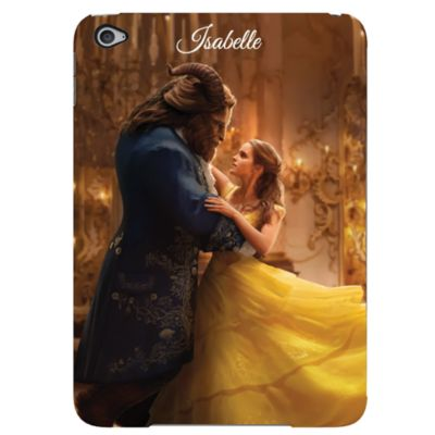 Beauty And The Beast Personalised iPad Mini 4 Clip Case