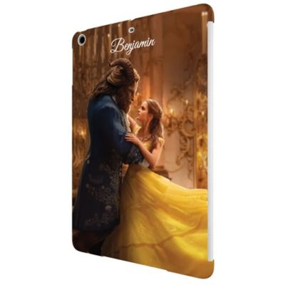 Beauty And The Beast Personalised iPad Air Clip Case