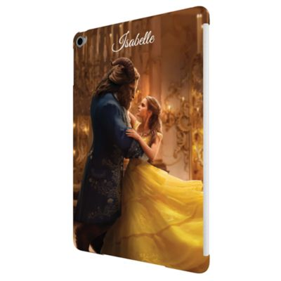 Beauty And The Beast iPad Air 2 Clip Case