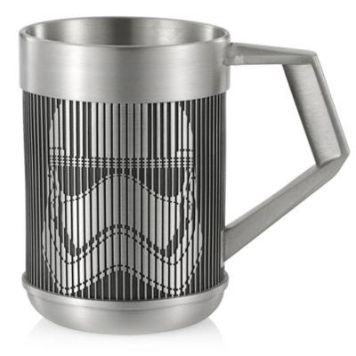 Mug en étain Capitaine Phasma par Royal Selangor, Star Wars