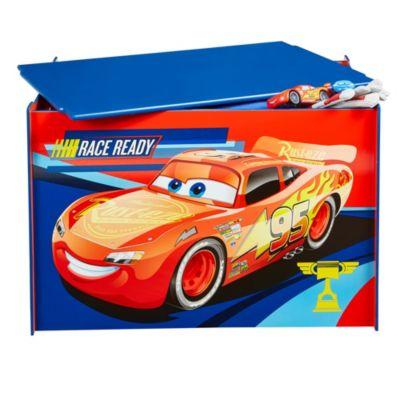 Disney Pixar Cars 3 Toy Box