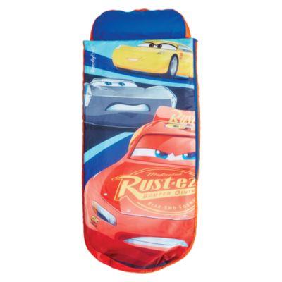 Disney Pixar Cars 3 Junior ReadyBed