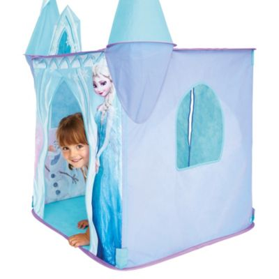 Frozen Castle Play Tent