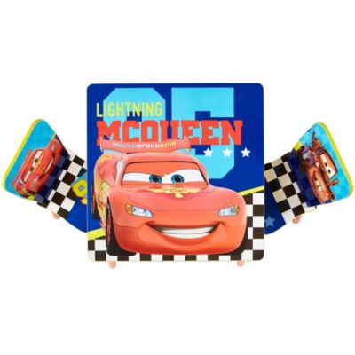 Disney Pixar Cars 3 Table and Chairs Set
