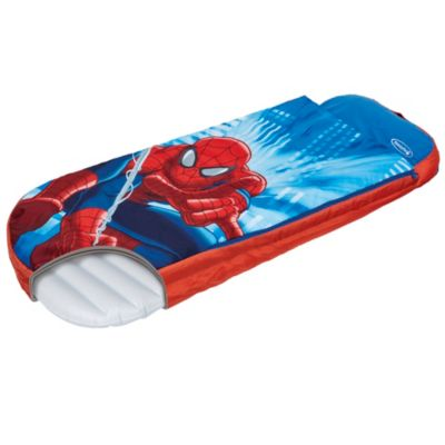 Spider-Man Junior ReadyBed