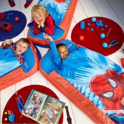 Spider-Man Junior ReadyBed