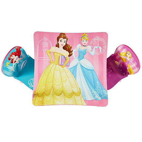 Disney Princess Table and Chairs Set