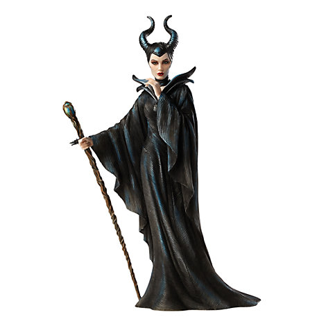 Maleficent statyett, Disney Showcase Haute-Couture