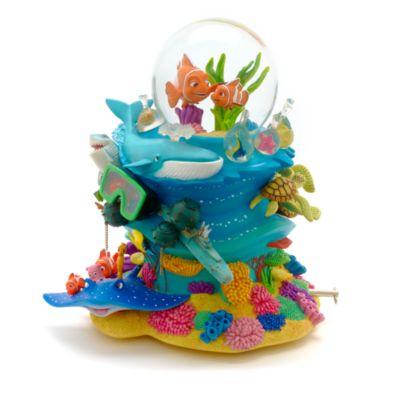Finding Nemo Deluxe Snow Globe