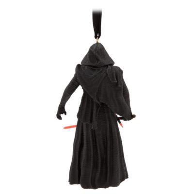 Adorno de Kylo Ren de Star Wars VII: El despertar de la Fuerza