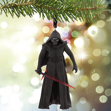 Star Wars: Das Erwachen der Macht - Kylo Ren Dekorationsstück